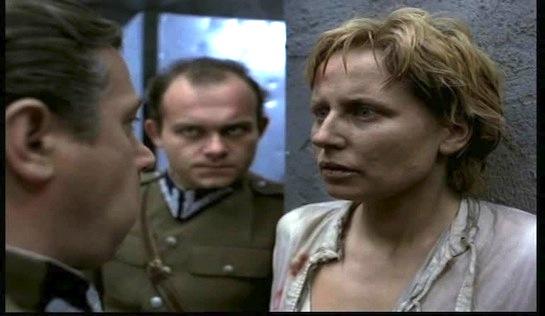 Interrogation -
