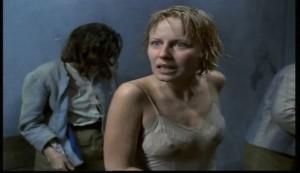 Interrogation #2 - Krystyna Janda as Antonina dziwisz