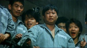 Island of Fire #2 - Sammo Hung as John Liu