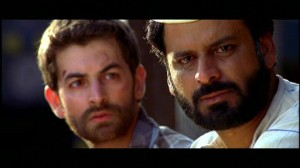 Jail #2 - Neil Nitin Mukesh as Parag and Manoj Bajpai as Nawab