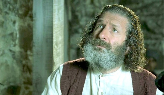 Under Jakob's Ladder - Jeff Stewart as Jakob Seel