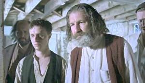 Under Jakob's Ladder #3 - Matthew R Staley as Karl and Jeff Stewart as Jakob Seel