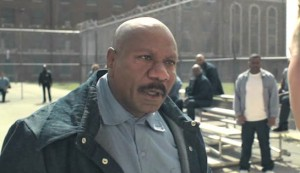 Jamesy Boy #3 - Ving Rhames as Conrad