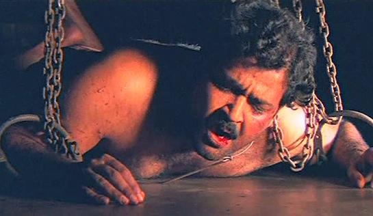 Sazaa-E Kaala Paani - Mohanlal as Govardhan Menon