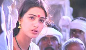 Sazaa-E Kaala Paani #2 - Tabu as Parvathi