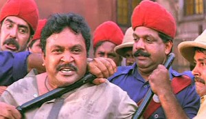 Sazaa-E Kaala Paani #4 - Prabhu as Mukund Iyengar