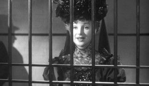 Kind Hearts and Coronets #2 - Joan Greenwood as Sibella