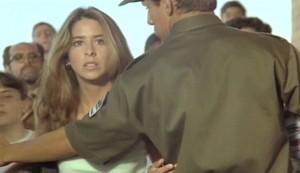 La Furia #2 - Laura Novoa as Paula