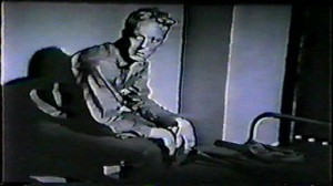 Ladies of the Big House #2 - Gene Raymond as Standish McNeil on Death Row