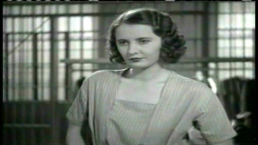 Ladies They Talk About - Barbara Stanwyck as Nan Taylor