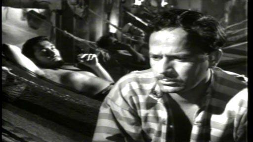 Las Islas Marías - Pedro Infante as Felipe Ortiz Suárez