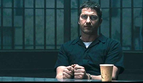 Law Abiding Citizen - Gerard Butler as Clyde Shelton