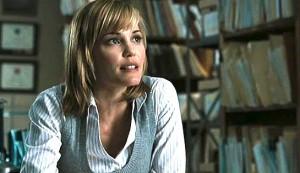 Law Abiding Citizen #3 - Leslie Bibb as Sarah Lowell