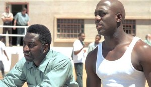 Lockdown #3 - Clifton Powell as Malachi Young and Richard T Jones as Avery