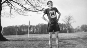 The Loneliness of the Long Distance Runner #3