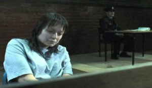 Longford #2 - Samantha Morton as Myra Hindley