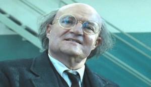 Longford #3 - Jim Broadbent as Lord Longford
