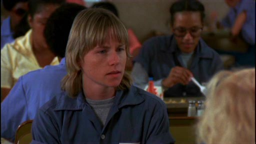 Love Child - Amy Madigan as Terry Jean Moore