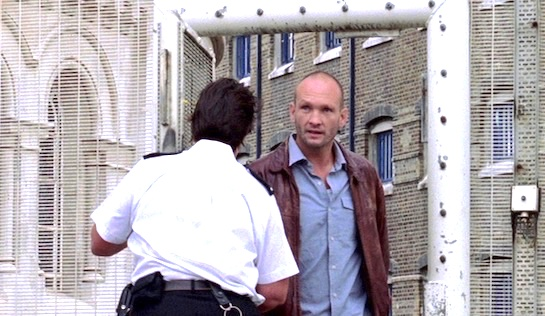 Love Me Still - Andrew Howard as Mickey Ronson, on release from prison