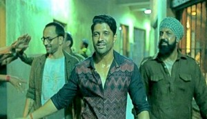 Lucknow Central #4 -