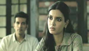 Lucknow Central #5 - Diana Penty as Gayatri Kashyap