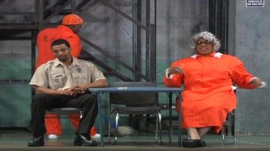 Madea Goes to Jail #2