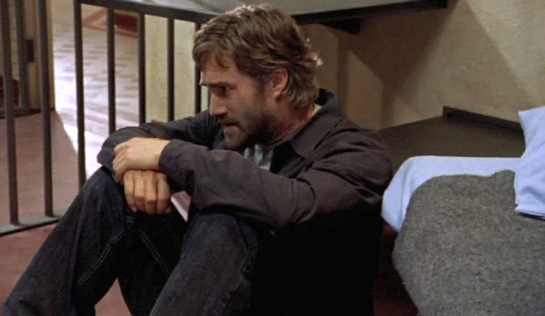 Manners of Dying - Roy Dupuis as Kevin Barlow