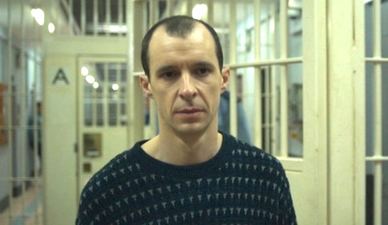 Maze - Tom Vaughan-Lawlor as Larry Marley