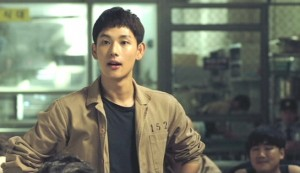 The Merciless #5 - Si-wan IM as Jo Hyun-su