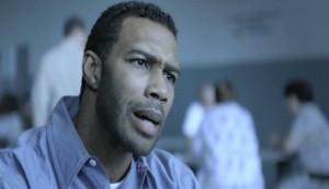 Middle of Nowhere #2 - Omari Hardwick as Derek Murray