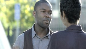 Middle of Nowhere #3 - David Oyelowo as Brian