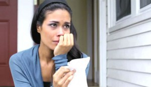 The Mulberry Tree #4 - Daniella Alonso as Marie Ramirez