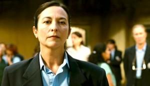 My Prison Yard #5 - Blanca Apilánez as Cristina
