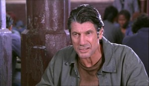 Naked Gun 33? - The Final Insult - Fred Ward as Rocco