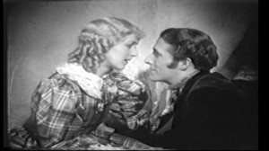 Never Too Late To Mend #2 - Marjorie Taylor as Susan Merton and Ian Colin as George Fielding