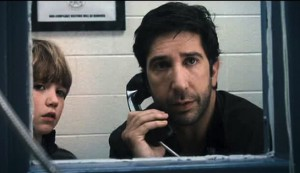 Nothing But the Truth #2 - x as Timmy and David Schwimmer as Ray