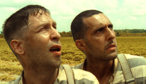 O Brother, Where Art Thou? #2 - Tim Blake Nelson as Delmar, and John Turturro as Pete