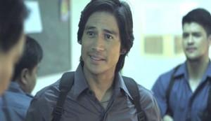 On the Job #2 - Piolo Pascual as Francis Coronel Jr