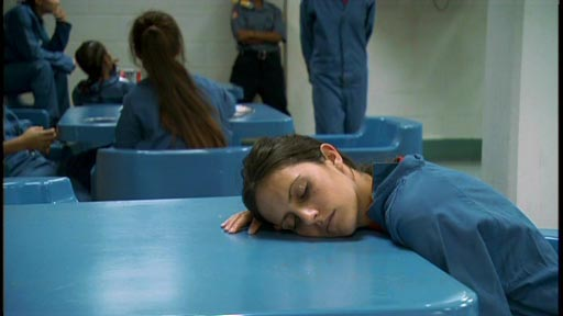 On the Outs - Paola Mendoza as Marisol