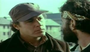 On the Yard #3 - John Heard as Paul Juleson