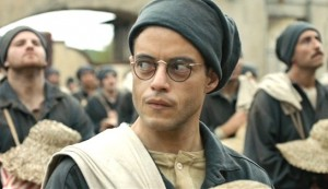 Papillon #2 - Rami Malek as Louis Dega