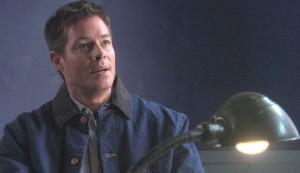 Passion's Web #2 - Sebastian Spence as Robert Moss