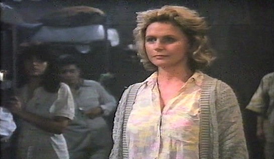 Passport to Terror - Lee Remick as Gene LePere