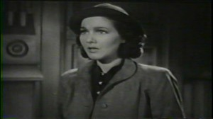 Penitentiary #2 - Jean Parker as the Warden's daughter, Elizabeth