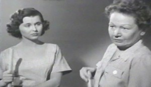Prisoners in Petticoats #2 - Valentine Perkins as Joan Grey aka Beverly Brent and Queenie Smith as Beatrice