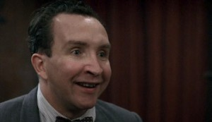 Pierrepoint - the Last Hangman #2 - Eddie Marsan as James 'Tish' Corbett