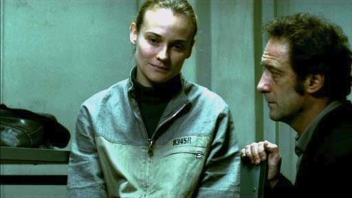 Pour Elle - Diane Kruger as Lisa and Vincent Lindon as Julien