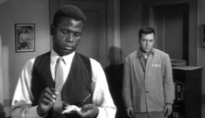 Pressure Point #3 - Sidney Poitier and Bobby Darin