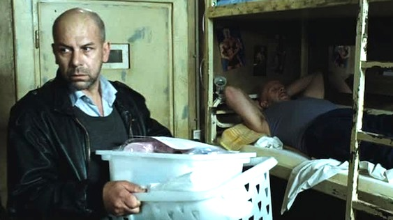 Presumed Guilty - Philippe Torreton as Alain Marécaux