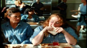 Prison of Secrets #2 - Stephanie Zimbalist and a hungry Rusty Schwimmer